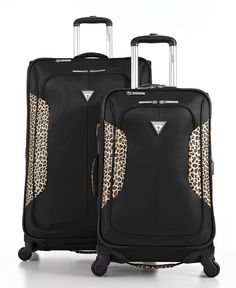 7ad7d0ad9173d 32 Best Guess Luggage Sets images