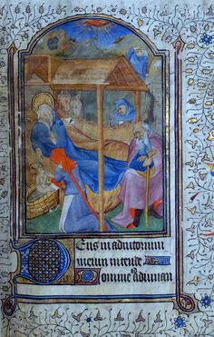 Hours for the use of Rome (fifteenth century)