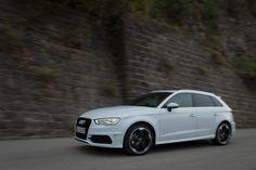 2013 Audi A3 Sportback 2.0 TDI quattro sline