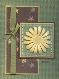 SC68 - Looks Like Spring by tayloredexpressions - Cards and Paper Crafts at Splitcoaststampers