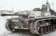 Risultati immagini per stug late 1945 WINTERKETTEN