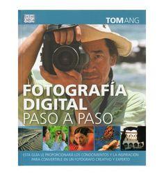 En esta obra básica el lector hallará cuanto necesita saber sobre cualquier aspecto de la práctica fotográfica. Contiene una eficaz combinación de instrucciones prácticas y sugerencias visuales que le ayudar án a dominar la técnica y a crear su propio estilo.