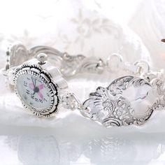 silverware jewelry   Silverware Jewelry