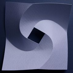 Curved Fold Study | Flickr - Photo Sharing!