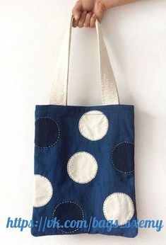 Shibori Indigo & Boro style Tote bags Japanese by Thealese - THEALESE embroidery sweets embroidery inspiration embroidery beautiful Patchwork Bags, Quilted Bag, Recycle Jeans, Denim Bag, Cotton Bag, Cotton Fabric, Cloth Bags, Handmade Bags, Purses And Bags