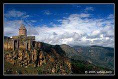 Tatev Monastery Profile