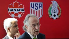How might a 2026 World Cup look with the U.S., Mexico and Canada as hosts?