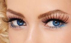 Makeup For Small Eyes, Mink Lash Extensions, Beautiful Eyelashes, Old Hollywood Glam, Eye Makeup Tips, Mink Eyelashes, Movie Stars, Sydney, Stylists