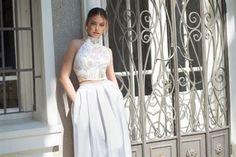 לומינרי - שמלות כלה וערב - LUMINARY טלפון: 072-3307728   white dress | wedding gown | BRIDE & THE CITY | LUMINARY 2017 | wedding dress | new collection | bridal fashion | שמלות כלה קולקציית 2017 | שמלת כלה | שמלת כלה מיוחדת | שמלת כלה רומנטית | שמלות כלה 2017 | שמלת כלה סקסית | לומינרי שמלות כלה | לומינרי שמלות כלה קולקציית 2017 | לומינרי קולקציית קפוסלה