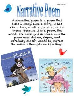 math worksheet : 1000 images about 3rd grade poetry on pinterest  figurative  : Examples Of Narrative Poems For 3rd Graders