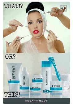 I love the results you get with Redefine AMP it up - no needles required! Message me for details! https://ddiggs.myrandf.com/Shop/Product/AAPRS01