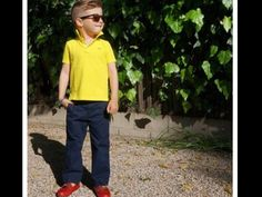 5yo Alonso Mateo is a star of Instagram.