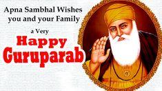 APNA SAMBHAL Wishes you and your Family a very Happy Gurpurab Your Family, Wish, Crochet Hats, Happy, Knitting Hats