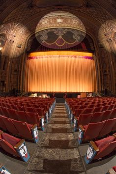 Across the New York Area, Restoring 'Wonder Theater' Movie Palaces to Glory - NYTimes.com