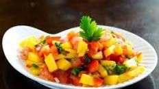 Qdoba Mango Salsa   Genius Kitchen