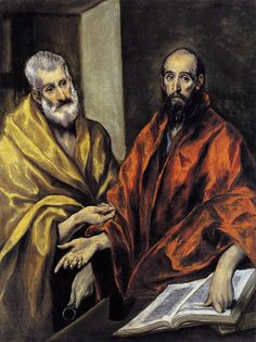 St. Peter and St. Paul (1605-08)
