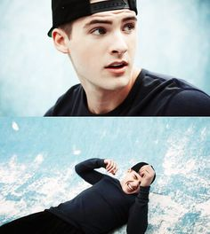 Teen Wolf ... Cody Christian as Theo Raeken
