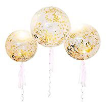 Check this out at Amazon Photo Balloons, Metallic Balloons, Gold Confetti Balloons, Gold Balloons, Latex Balloons, Graduation Party Planning, Graduation Party Decor, Graduation Ideas, College Graduation