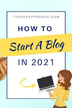 Have you been thinking of starting a blog and blogging for profit, but you're not sure what the first steps would be? Read my full guide on how to create a blog, pick your domain name, get hosting, start writing blog content and more newbie blogger tips that you need in your life. And start making a profit with your blog! #bloggingtips #startablog Work from home jobs that actually work! Make Money Blogging, Make Money Online, How To Make Money, How To Become, Blogging Ideas, Earn Money, Blog Writing, Start Writing, Work From Home Tips
