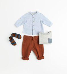 Looks - Baby Boys - Kids | ZARA United States