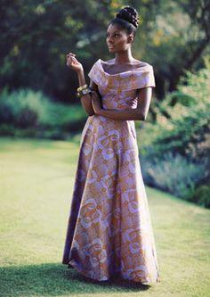 Sika Designs. Handmade in Ghana.