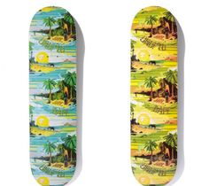 tropical inspiration from wgsn