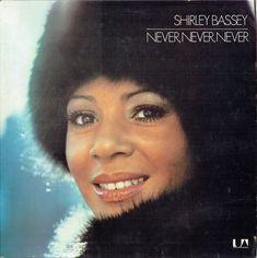 Shirley Bassey - Never,Never,Never 1973