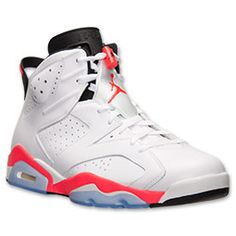 1e17473cde8f36 Men s Air Jordan Retro 6 Basketball Shoes