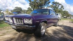 Vintage Cars, Antique Cars, Holden Australia, Cousins, Hot Rods, Chevy, Vehicles, Rolling Stock, Vehicle