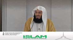 "Saying ""Astaghfirullah"" will open your doors ~ Mufti Ismail Menk~ Malaysia 2015 - YouTube"