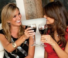 10 Clinically Proven Reasons to Keep Drinking Wine!