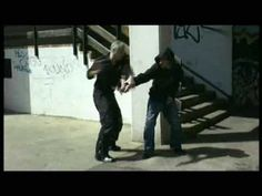 Krav Maga - Street Fighting