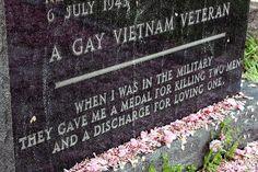 Vietnam's veteran grave