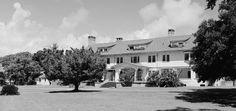 Stafford Plantation Historic District in Cumberland Island National Seashore in Georgia.