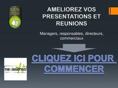 comment-faire-un-bonne-reunion by MEDIASENSO via Slideshare