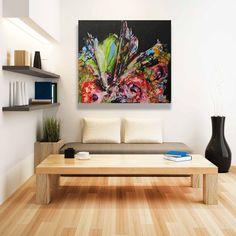 Art Interiors, Flat Screen, Couch, Furniture, Home Decor, Blood Plasma, Settee, Decoration Home, Sofa