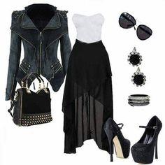 *w* Dress