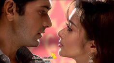 Lovely couple of Akash & Meethi