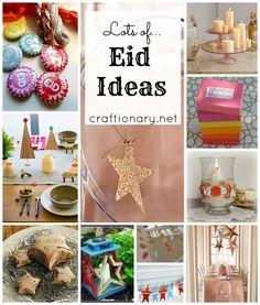 Eid ideas #Eid