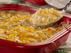 The Big Diabetes Lie Recipes-Diet - Potatoes Au Gratin Healthy Potato Recipes, Healthy Casserole Recipes, Vegetable Recipes, Diabetic Recipes, Diabetic Foods, Dinner Dishes, Food Dishes, Main Dishes, Side Dish Recipes