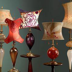 kinzig design lamps
