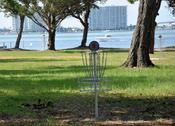 Orange Beach Disc Golf Course