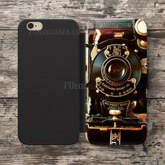 steampunk camera Wallet Case For iPhone 6S Plus 5S SE 5C 4S case, Samsung Galaxy S3 S4 S5 S6 Edge S7 Edge Note 3 4 5 Cases