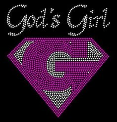 God's Girl T-Shirt
