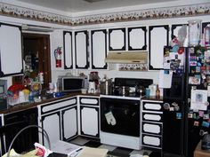 Ugly Kitchens