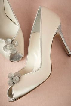 Rondure Heels - Marriage Stuff