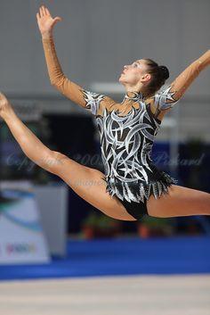 Svetlana Rudalova