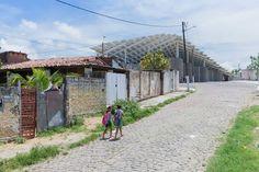 Arena do Morro / Herzog & de Meuron