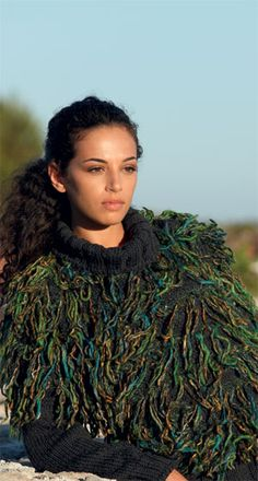 Maglia Fashion (2012)