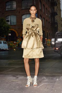 Givenchy, Vogue Türkiye
